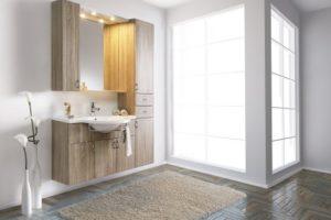 sanitarna in kopalniška oprema romet